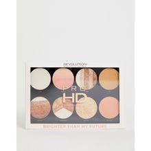 "Revolution - Pro HD - Highlighting Palette ""Brighter Than My Future - Mehrfarbig"