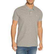 Key Largo Poloshirt in grau für Herren