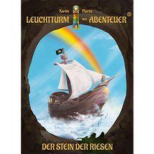 Buch - Leuchtturm der Abenteuer: Der Stein der Riesen, Band 5