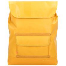 VAUDE Wash Off 3.0 Martin Umhängetasche 45 cm Laptopfach gelb