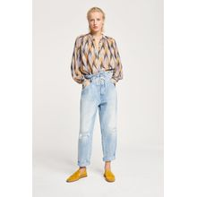 CLOSED Lexi Rigid Heritage Denim light blue