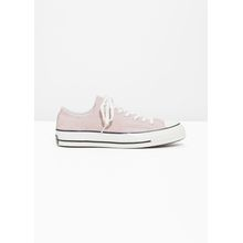 Chuck Taylor All Star Suede - Pink