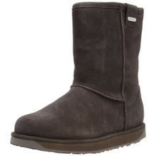 EMU Paterson Lo W10771, Damen Stiefel, Braun (Chocolate), EU 37 (UK 4) (US 6)