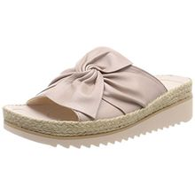 Gabor Shoes Damen Jollys Pantoletten, Mehrfarbig (ENGL.Rose), 38.5 EU