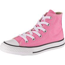 CONVERSE Sneakers High YTHS C/T ALLSTAR HI PINK für Mädchen pink Mädchen