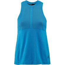 adidas Performance Tanktop ZNE Tops blau Damen