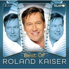 Audio CD »Kaiser,Roland: Best Of«