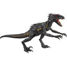 Jurassic World Lichter und Geräusche Indoraptor