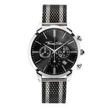 Thomas Sabo Herrenuhr 203 WA0284-280-203-42 MM
