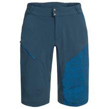 Vaude - Slickrock Shorts - Radhose Gr L;S;XL schwarz;blau