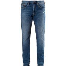 Tommy Jeans Slim Fit Jeans Jeanshosen blau Herren