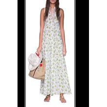 Flower Garden Dress Multicolor