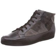Semler Tara, Damen Hohe Sneakers, Beige (801 Fango-Kombi), 36 1/3 EU (3.5 Damen UK)
