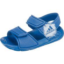 adidas Performance Baby Badeschuhe AltaSwim I für Jungen blau Junge