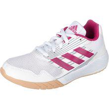 adidas Performance Kinder Laufschuhe AltaRun pink/weiß Mädchen
