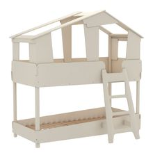 Spielbett Timber Bunk