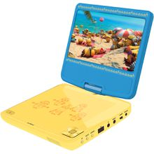 Lexibook Tragbarer DVD-Player