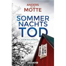 Broschiertes Buch »Sommernachtstod«