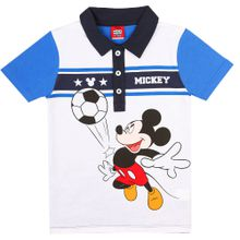 DISNEY Disney Mickey Mouse & friends T-Shirt blau