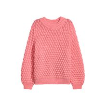 H & M - Pullover - Pink - Damen