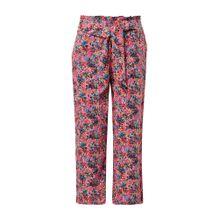 TOM TAILOR Culotte-Hose mischfarben / pink