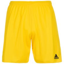 ADIDAS PERFORMANCE Shorts 'Parma 16' gelb