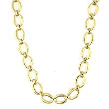 ESPRIT Halskette'Gold Pure Links' gold