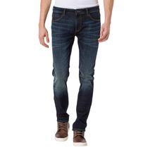 CROSS Jeans Johnny - Slim Fit - Deep Blue Wash