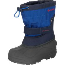 COLUMBIA Winterstiefel 'POWDERBUG PLUS II' blau