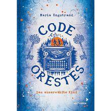 Buch - Code: Orestes - Das auserwählte Kind, Band 1