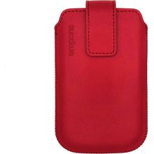 Emporia Handytasche »Nappa Slide Pocket«