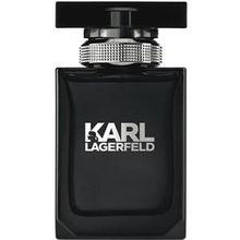 Karl Lagerfeld Herrendüfte Men Eau de Toilette Spray 50 ml
