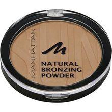 Manhattan Make-up Gesicht Bronzing Powder Nr. 1 1 Stk.
