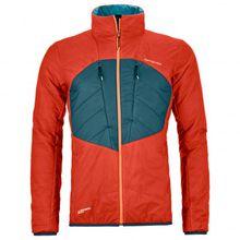 Ortovox - Swisswool Dufour Jacket - Wolljacke Gr L;M;S;XL;XXL schwarz/blau;braun/orange;blau