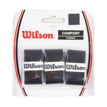 Wilson - Pro Overgrip - 3 Stück (schwarz)