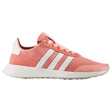 adidas Flashback, (FLB) Sneakers, Running Laufschuhe Damen (40 EU - 6.5UK, Tactile Rose)