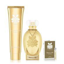 CHÂTEAU D'OR Handcreme & Parfum