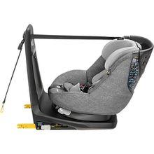 Auto-Kindersitz AxissFix, Nomad Grey grau