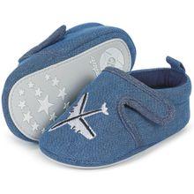 Sterntaler Baby Krabbelschuhe - Flieger