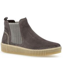 Gabor Chelsea-Boots braun