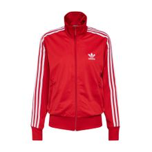 ADIDAS ORIGINALS Sweatjacke 'FIREBIRD TT' rot