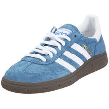 adidas Originals Handball Spezial 033620, Unisex-Erwachsene Laufschuhe Training, Blau (Blue/Running White Ftw), EU 37 1/3