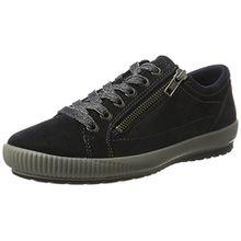 Legero Damen Tanaro Sneaker, Blau (Pacific), 41 EU (7 UK)