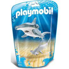 PLAYMOBIL® 9065 Hammerhai mit Baby