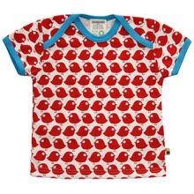 loud + proud T-Shirt Vögelchen