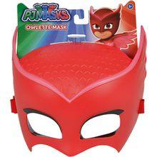 Maske PJ Masks Eulette Jungen Kinder