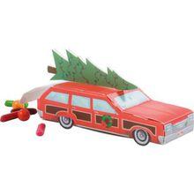 "Donkey Products Geschenkbox ""Gift Car"" bunt"
