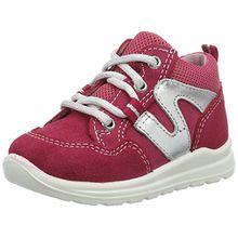 Superfit Baby Mädchen Mel Sneaker, Pink (Pink Kombi), 20 EU