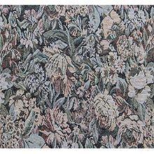 "Gobelin Stoff ""Fleurs Classiques"" ab 1,0 lfm METERWARE Breite 150 cm m. Blumen Gardinenstoff Dekostoff Jacquard Stoff Möbelstoff Romantik Jugendstil Shabby Chic Baroque"