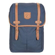 Fjällräven Rucksack No.21 Medium Rucksack 44 cm Laptopfach blau